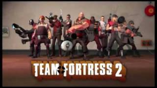 MusiqueMix: Gang Fortress 2 or Team Garrison 2