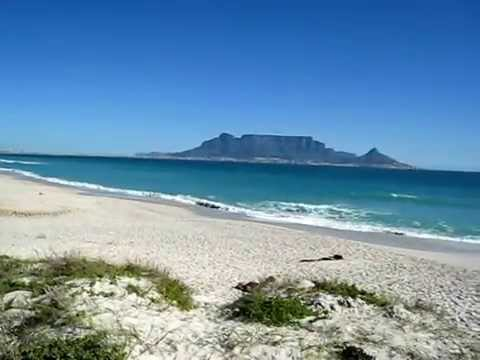 Blouberg Beachfront – Dolphin Beach South Africa