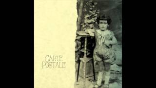 Carte Postale: Youth in Revolt (Carte Postale) [The Sound Of Everything]