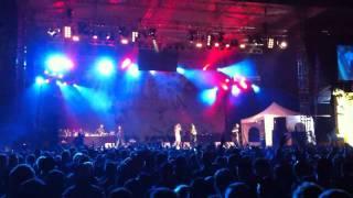 Foreign Beggars - Contact feat. Noisia (Live Hip Hop Kemp 2010)