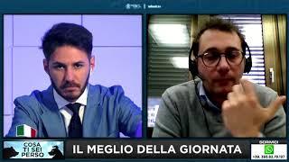 Intervista ad Enrico Lanati - Le Fonti TV 09.03.2018