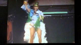 """IVETE SANGALO : """"PAIS TROPICAL"""" NOVO en Argentina (10/8/12 Final)"""