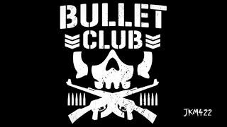 NJPW: The Bullet Club - Theme song (intro cut & edited )