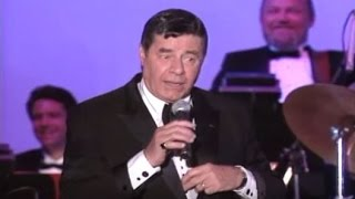 Jerry Lewis Riffs On Stage (1994) - MDA Telethon
