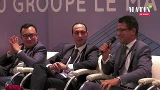 Matinales Groupe Le Matin : intervention de Zakaria Fahim