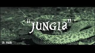 """BEAT DE TRAP """"JUNGLA"""" USO LIBRE BASE HIP-HOP RAP (by IB PROD)"""
