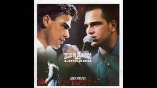 Zezé Di Camargo e Luciano ao vivo - Como um anjo