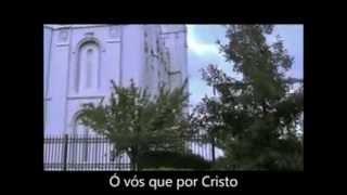 Hino SUD 42 - Que Firme Alicerce (Português)