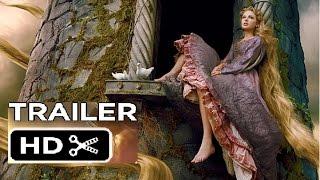 Disney's Tangled Rapunzel Trailer  (2018) [HD]