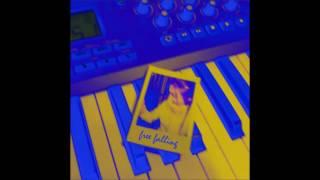 [Free] dkash (디캐시) - free falling (ft. shupie, y1ee & kidd king)