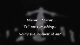 Mirror Mirror ~ Karaoke (RWBY)