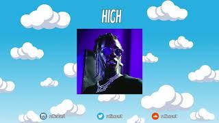 "Young Thug Type Beat - ""High""   London On Da Track Type Beat"