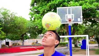 Cristian Gutierrez ● Magic Skills Show 2018