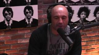 Joe Rogan on CRAZY PEOPLE at the COMEDY STORE
