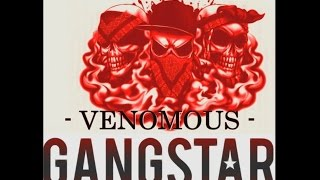 VENOMOUS - GangSTAR (Mixtape)