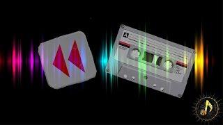 Tape Rewinding Sound Effect