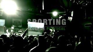 SCP: A Turma de Alvalade (em concerto sem igual) SUPPORTING