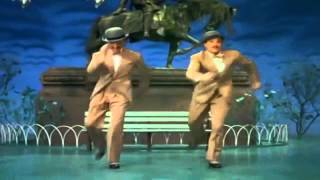 KSMHR Vs Leventina - Freak it out, Dogs (Sir Hank Mashup)