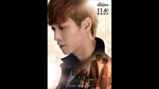 ZhangYixing/Lay-Alone/One Person❤️
