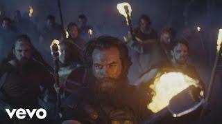 Tungevaag & Raaban - Parade (Official Video)