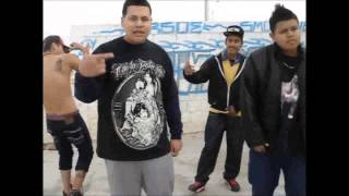 Aki en el barrio - alan lopez Ft sakroe - VIDEO OFICIAL.