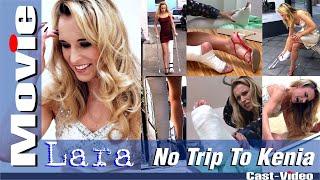 Cast-Video.com - Lara - Movie -  No Trip To Kenia - FREE TRAILER