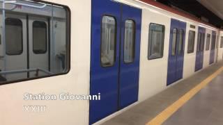 Metro Catania | 2017