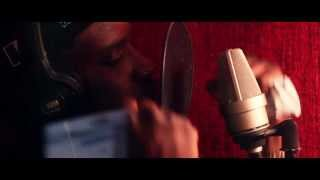 2014 Hip-Hop Shun Ward and Young One - Foreign Whip (Studio Session at IMixHouston)