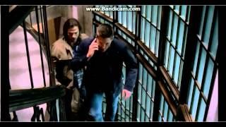 Charlie's death - Supernatural