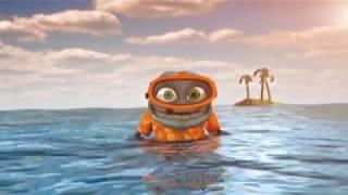 Crazy Frog - Popcorn 2017