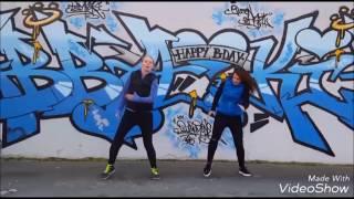 Firehouse - Daddy Yankee ft. Play-N-Skillz zin 66 Choreo Zumba Alkmaar