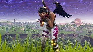 Jocelyn flores Downtime Remix - Fortnite Montage