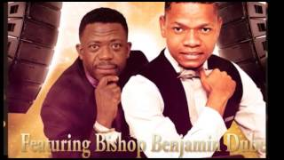 Sbu Banda dvd recording ft Bishop Benjamin Dube ,advert no1