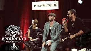 Gentleman - Warn Dem (MTV Unplugged) ft. Shaggy