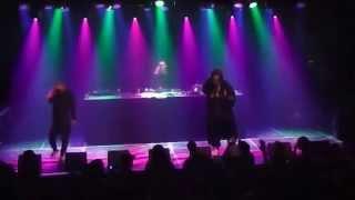Smoke DZA Live @ Melkweg Amsterdam