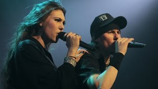 Amaranthe - Invincible - Montréal City 2014 ''Live HD''