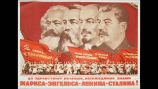 Hymn of the USSR - Red Army Choir(Greek Subs)
