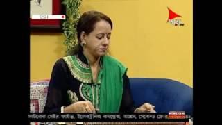 Abar Hobe To Dekha cover by shahnaz zaman Tara T v program