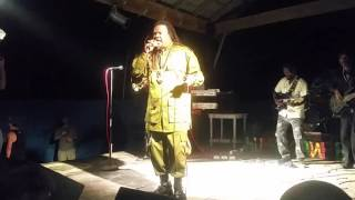 #Luciano #Live #in #Negril #jamaica #2016 #rootsbamboo