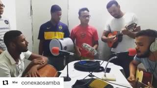 Conexão Samba - Louca de saudades