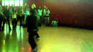 Jacob Latimore &  Diggy Simmons - Like Em All (Live) At Jessica Jarrell Bday Party