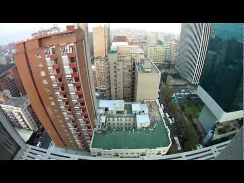 Johannesburg City – South Africa HD.mp4