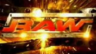raw theme song 2003-2006