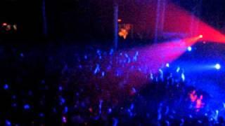 Carlos Manaça - Downtown Party - TSB - 9 de Outubro