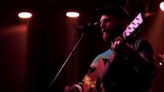 Adam Barter at Upstairs Cabaret: Hard Sun (Eddie Vedder cover)