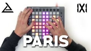 The Chainsmokers - PARIS (Launchpad Cover/Remake)
