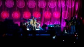 Pearl Jam - Elderly Woman Behind The Counter In A Small Town Live at Optimus Alive 10