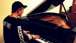 Drake - Passionfruit | Tishler Piano Cover
