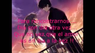 Paty cantu Manunal Letra + Anime ❤❤ ..