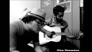 Colourful Cover- The Vermins